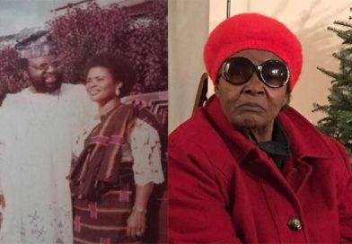 'My father, Prince Albert Okojie's attitude towards Lucy Okojie is an embarrassment to King Ogbidi Dynasty of Uromi' – Vanguard