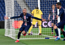 Neymar Shines As PSG Beat Dortmund To Qualify For Quarter Final