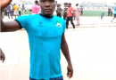 Nigerian League  Player Dies After Collapsing On The Pitch
