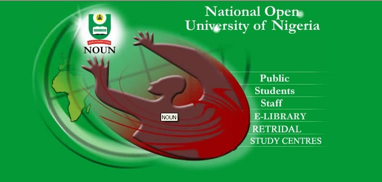 NOUN portal login, registration, admission (2020) – Latest News in Nigeria & Breaking Naija News 24/7 | LEGIT.NG