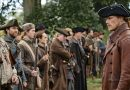 <i>Outlander</i>'s Duncan Lacroix on Saying Goodbye to Murtagh