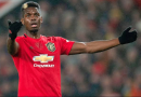 Pogba's Agent Hints At Real Madrid Move