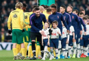 Premier League Banspre-match handshakes because of coronavirus