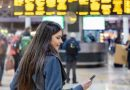 Rail station wi-fi provider exposed traveller data