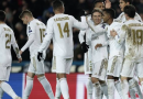 Real Madrid Beat Barcelona To Regain Top Spot