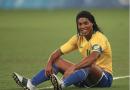Ronaldinho Arrested Over Fake Passport Claim