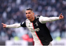Ronaldo Financing Hospitals Amid Coronavirus