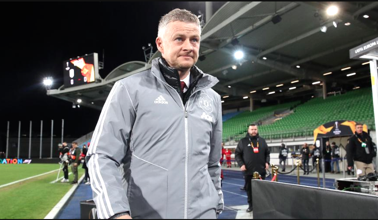 Solskjaer In Touch With Man Utd Stars During Lockdown