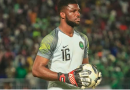 Super Eagles Goalkeeper Akpeyi Wins Another Award