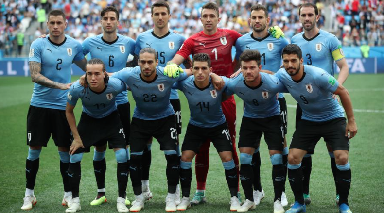 Uruguayan Football Federation Lays Off 400, Including Coach Tabarez
