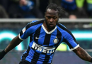 Victor Moses Out Of Napoli Clash