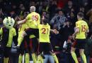 Watford Spank Liverpool To End Unbeaten Run, Chelsea Stumble Again