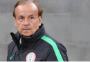 Why I Invited Dessers And Ehizibue – Rohr