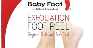 Baby Foot Makes Self-Isolating Easy