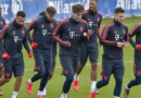 Bayern Munich Confirm Return To First-Team Training