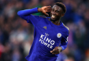 BREAKING: Ndidi Named Leicester City's Most Valuable Player
