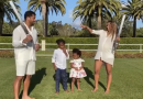 Ciara and Russell Wilson Did an Excellent Quarantine Gender Reveal for Baby #3
