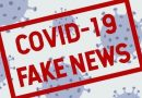 Coronavirus: Call for apps to get fake Covid-19 news button