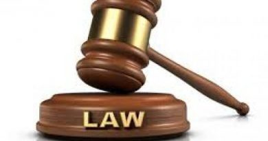 Court Remands Five For Stealing GH¢31,145.00