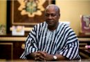 COVID-19: Akufo-Addo Swerves Mahama Suggestion For Extension Of Lockdown