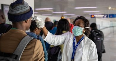 Covid-19: Free Transportation For Health Workers Withdrawn