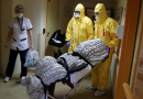 Covid-19: Global Death Toll Hits 200,000