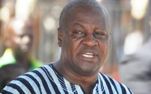 """COVID-19: Gov't's Free Food Sharing To The Poor """"Abysmal Failure""""; No Careful Planning – Mahama"""