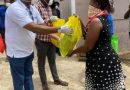 Covid-19: NIIT Ghana Donates PPE, Food Items To Residents Of Atonsu