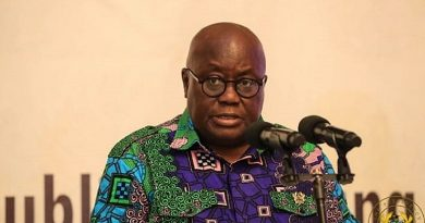 Covid-19: Stop Stigmatising Patients, Survivors – Akufo-Addo To Ghanaians