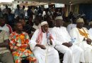 COVID-19: Zongo Development Fund Supports Zongo Chiefs And Imams In Ashanti Region With Hygiene Products