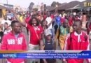 Edo State Athletes protest delay in camping one month before commencement of Edo Sport Festival – Independent Television and Radio