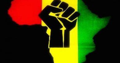 Establishment Of Pan-African Movement – PANUMASS