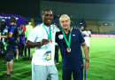 Gernot Rohr – Dessers, Osimhen Have Taken The Place Of Ighalo