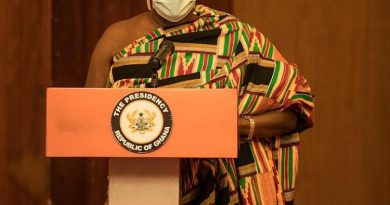 Ghana Is Lucky To Have Akufo-Addo At This Time – Council Of State