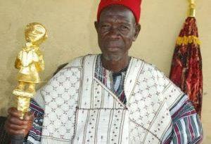 Gonjaland Mourns Kagbapewura