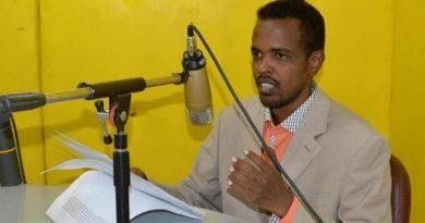 Goobjoog Deputy Director Released On Bail As Radio Hiigsi Editor Held Incommunicado