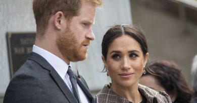 How Meghan Markle and Prince Harry Feel Now About Stepping Back From Their Royal Family Roles