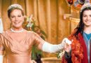 Julie Andrews Would Like to Do <i>The Princess Diaries 3</i> Soon