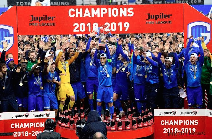 Just IN: Belgium Cancels Season, Club Brugge Declared Champions