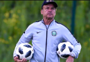 JUST IN: I Want To Keep Super Eagles Job – Rohr