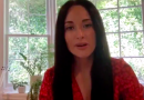 Kacey Musgraves' Piano Rendition of 'Rainbow' for <i>Together at Home</i> Will Warm Your Heart