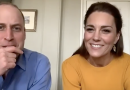 Kate Middleton Is Also Doing Zoom Calls
