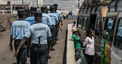 Madagascar Journalist Arphine Helisoa Jailed On False News, Incitement Allegation