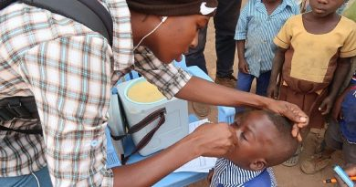Maintain Routine Immunization Services – WHO Africa Urges