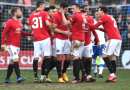 Man United Players To Give 30 Percent Of Pay To NHS