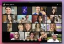 Messenger Rooms: Facebook's new video calls let 50 people drop in