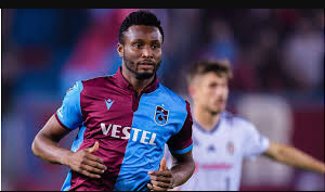 Mikel In Talks With Brazilian Club, Botafogo