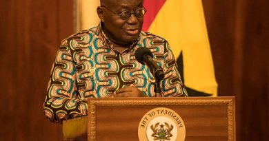 No Talks On Lifting Ban On Public Gatherings Yet – Akufo-Addo