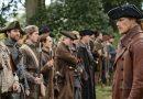 <i>Outlander</i>'s Richard Rankin on Roger's Life-Altering Trauma