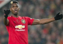 Pogba Sets Post Pandemic Goals